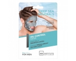 IDC Institute  Peel Off Mask for men with Marine Minerals  Oil Control