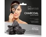IDC Blackhead Peel Off Mask 15g, Puhastav kangasmask söega