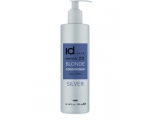 IdHair Elements Xclusive Blonde Conditioner Silver