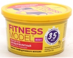 """Kehakoorija """"Fitness Model"""", tselluliidivastane soojendav"""