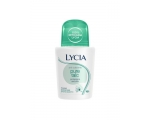 LYCIA ODOUR-NEUTRALISING PURE TALC ROLL-ON