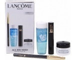 Lancôme Hypnôse 01 Noir Hypnotic Mascara 2 ml Set