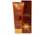 Lancome Flash Bronzer Self Tanning Leg Gel - Self-tanning gel for legs 125ml