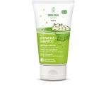 Weleda Laste šampoon-dušikreem Laim 150ml