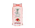 Le Petit Olivier Pomegranate & Argan Shampoo 250ml, värvitud/salgutatud juustele granaatõun ja argaania