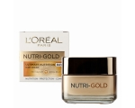 Loreal Nutri Gold Day