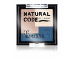 Lumene Natural Code Eye Dramatizer Trio Eyeshadow 7 Amore