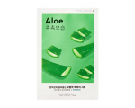MISSHA Airy Fit Sheet Mask niisutav kangasmask Aloe