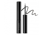 MISSHA Liquid Sharp Eyeliner Black, жидкая подводка
