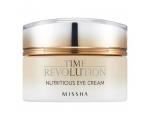 MISSHA Time Revolution Nutritious Eye Cream