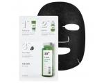 MISSHA 3-Step Mask, Puhastav näomask
