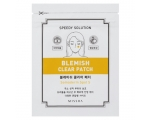 MISSHA Speedy Solution Blemish Clear Patch