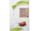 MIZON JOYFUL TIME ESSENCE MASK [SNAIL] - KANGASMASK TEOLIMAGA