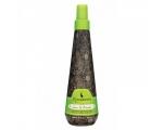 Macadamia Natural Oil Leave-In Detangler 237ml, juustesse jäetav pusapalsam