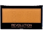 Makeup Revolution London Ingot Gold Brightener
