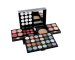 Makeup Trading Schmink Set 40 Colors Complete Makeup Palette