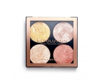 Revolution London Cheek Kit Make It Count Brightener
