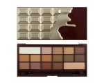 Makeup Revolution London I Heart Revolution Golden Bar Palette Golden Bar Eye Shadow