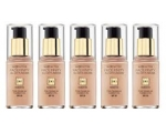 MAX FACTOR Face Finity 3in1 Foundation, Jumestuskreem