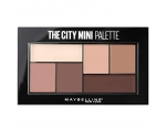 Maybelline New York The City Mini Eyeshadow Palette Makeup