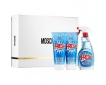 Moschino Fresh Couture EDT W 5 ml Set