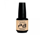 NABA Power Base Gel Cover Beige 15ml, Tugev geellaki alusgeel