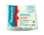 NIEZNOST cotton buds, Vatitikud 100tk