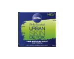 NIVEA Daily Essentials URBAN SKIN DETOX +48H MOISTURE BOOST