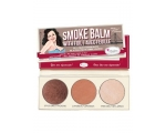 theBalm Smoke Balm Vol.4 Palette