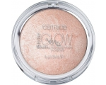 Catrice High Glow Mineral Highlighting Powder Baked Light Infusion Highlighter