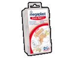 Megaplast Plaastrite ja esmaabi komplekt SOS 8tk