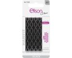 Elison Hairfit Hair Elastics normaalsetele juustele 4 tk