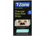 Newtons Labs T Zone Nose Pore Strips Charcoal