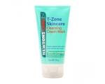 Newtons Labs T-Zone Cleansing Cream Wash Deep Pore, Sügavpuhastav näopesugeel