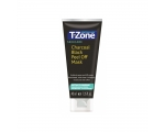 Newtons Labs TZone Peel Off Mask Black Charcoal