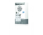Nioxin System 1 3-Step System Natural Hair