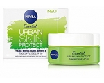 Nivea Essentials Urban Skin Protect Day Cream SPF20