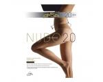 OMSA Nudo Nudo Control Top 20 den Black
