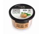 Organic Shop Vahutav kehakoorija Sweet Almond 250ml