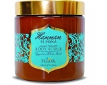 Pielor Hammam El Hana Argan Therapy Body Scrub
