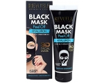 REVUELE BLACK MASK WITH HYALURON 80ml