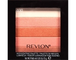 Revlon Highlighting Palette Bronze Glow - 030