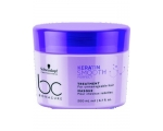 SCHWARZKOPF BC KERATIN SMOOTH PERFECT TREATMENT
