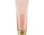 SCHWARZKOPF BONACURE OIL MIRACLE ROSE OIL OIL-IN-SHAMPOO