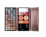 IDC Savannah Soul Mega Wallet Makeup Set, Meigikomplekt