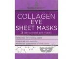 Skin Academy Kangasmask silmadele taastav Q10 kollageeniga 3tk