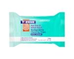 T-Zone Tea Tree & Witch Hazel Shine Control Cleansing Wipes 25