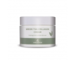 THE SKIN HOUSE GREEN TEA COLLAGEN CREAM 50ml