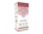 TINTS OF NATURE Henna Cream Mahogany Red