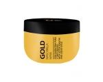 Tahe BA Gold Mask,  Mask kahjustatud juustele